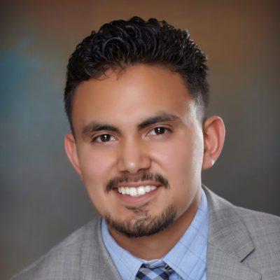 Daniel Bryce Gonzales